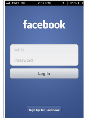 How Do I Change Facebook Password Without Old Password Facebook