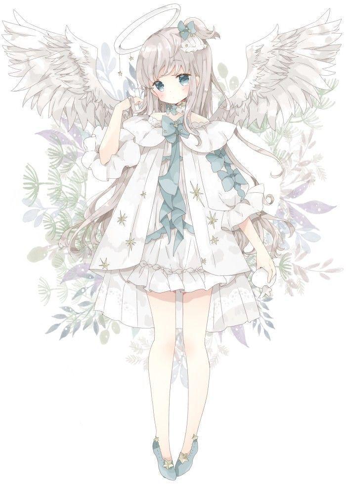 Photo of Ảnh Anime Đẹp ( 2 ) – Anime Chibi và Loli