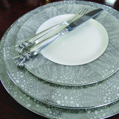Sea Fan Dinnerware and Serveware & Sea Fan Dinnerware and Serveware | Kitchen Serveware | Pinterest ...