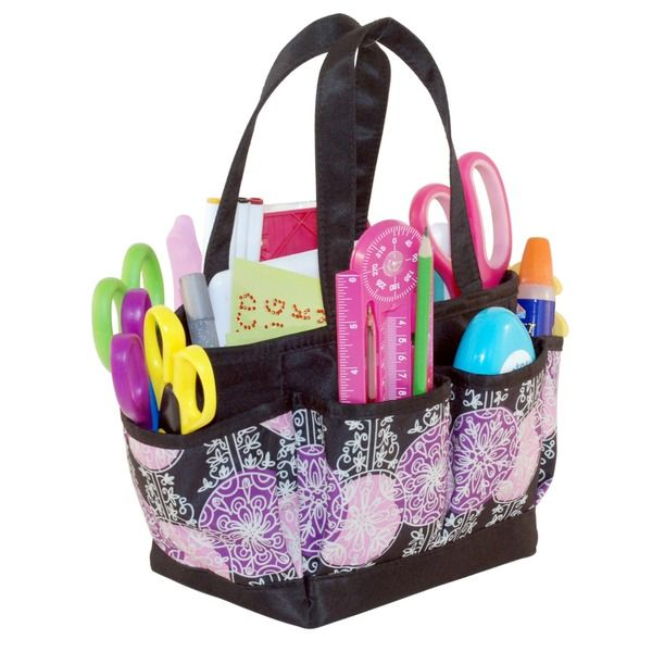 Everything Mary Mini Scrappers Storage Tote Bag by Everything Mary  sc 1 st  Pinterest & Everything Mary Mini Scrappers Storage Tote Bag by Everything Mary ...
