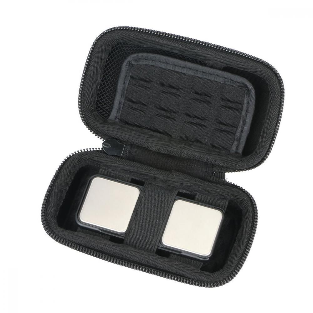 Hard Case for AliveCor Kardia Mobile ECG Apple and Android