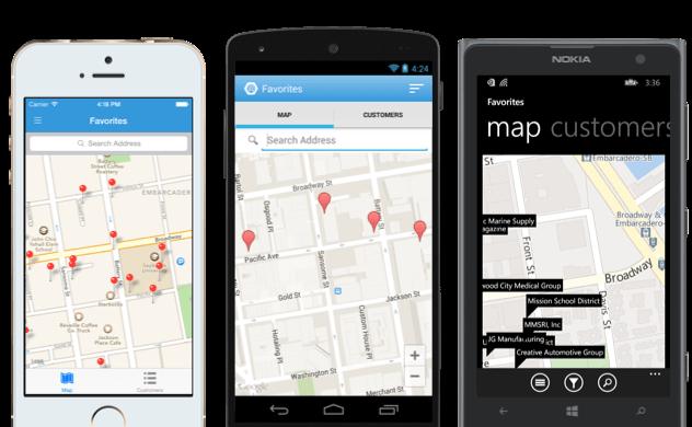 Build a Native Android UI & iOS UI with Xamarin Forms - Xamarin