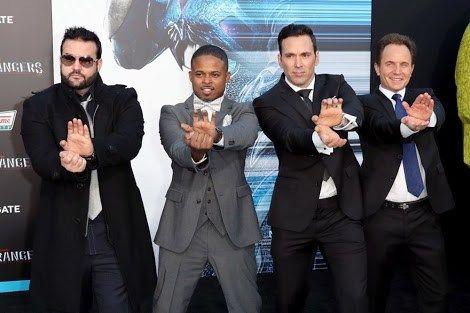 Power Rangers originales se reúnen por estreno de nueva película - http://www.esnoticiaveracruz.com/power-rangers-originales-se-reunen-por-estreno-de-nueva-pelicula/