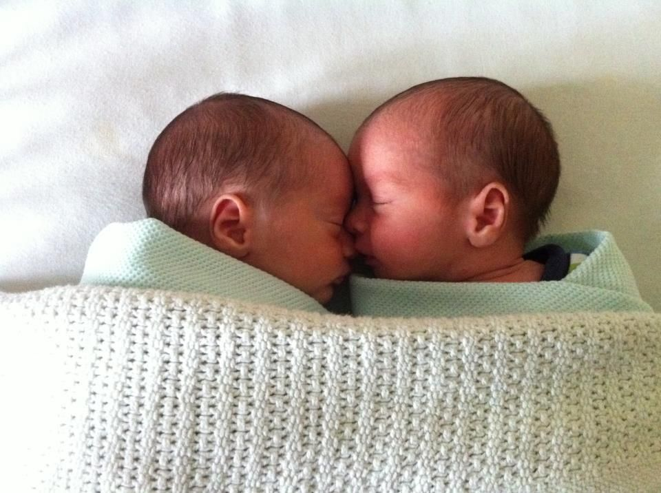twins make five | How to have twins Identical twins Twins