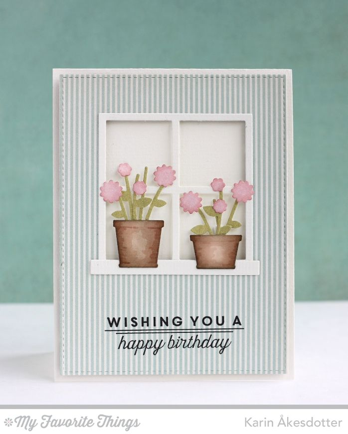 My Favorite Things Release Countdown Day 3 | Cards handmade ...