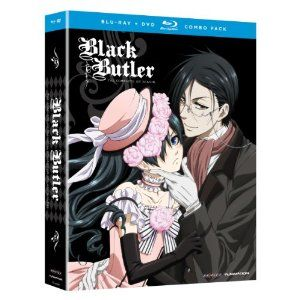 I sitill can't believe I want this series But it is so stupidly stupid and stupid but good .    Black Butler: Complete First Season (Blu-ray/DVD Combo)