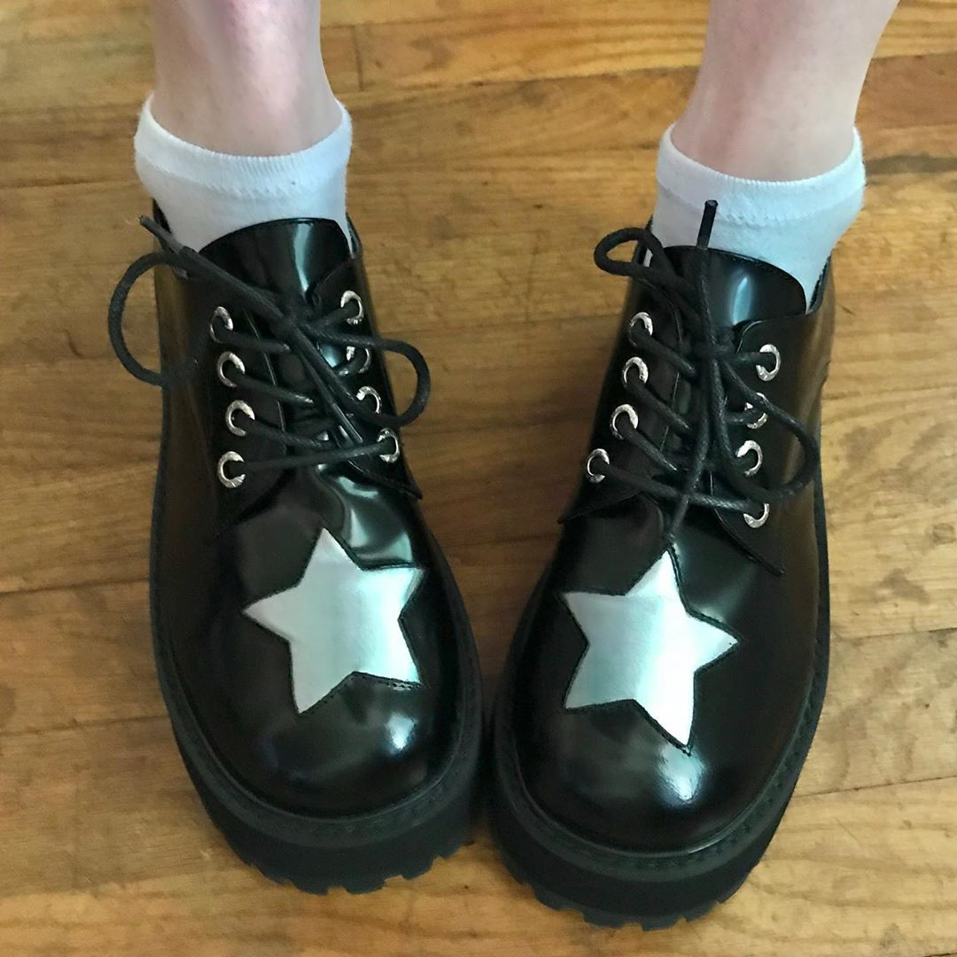 """Accelerare legame tubo flessibile  ryan on Instagram: """"lillol clown shoes :]"""" in 2020 