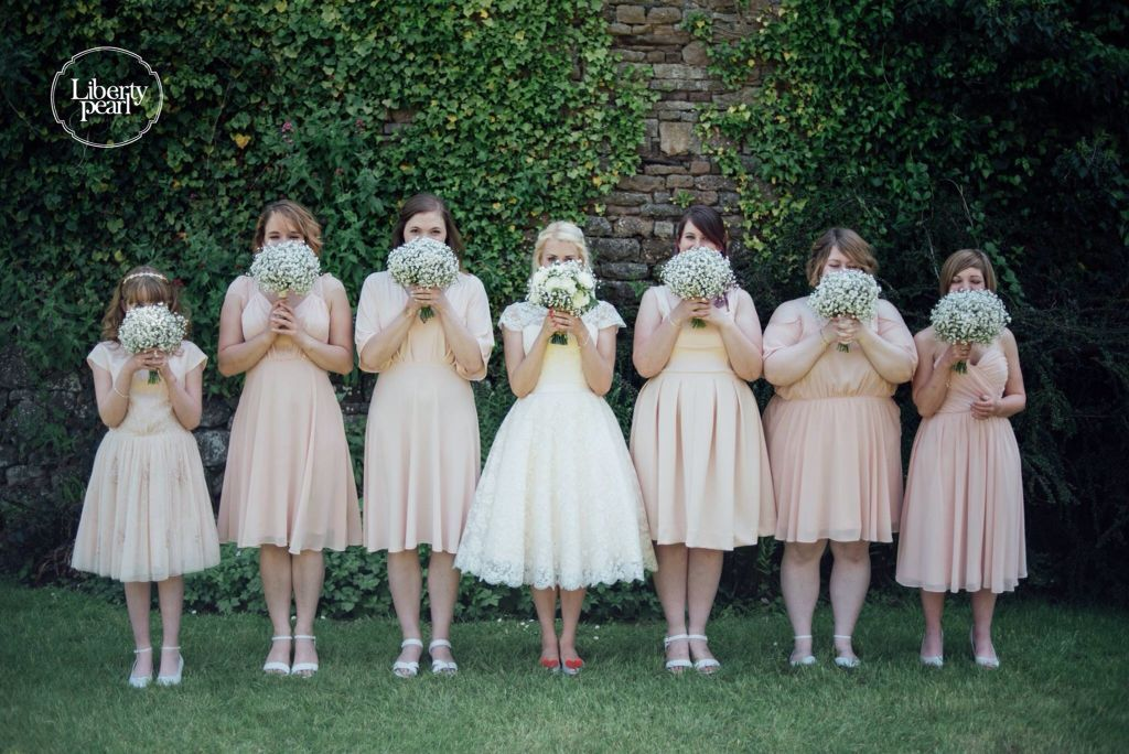 Vintage Country Themed Wedding In A Castle Vintage Tea Wedding
