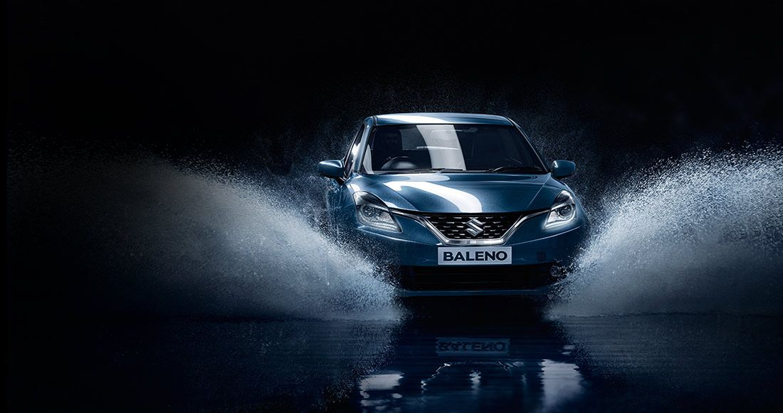 Find Out All New Maruti Suzuki Cars Listings In India Visit Quikrcars To Find Great Deals On Maruti Suzuki Baleno Car With Images Best New Cars Small Cars Hatchback Cars