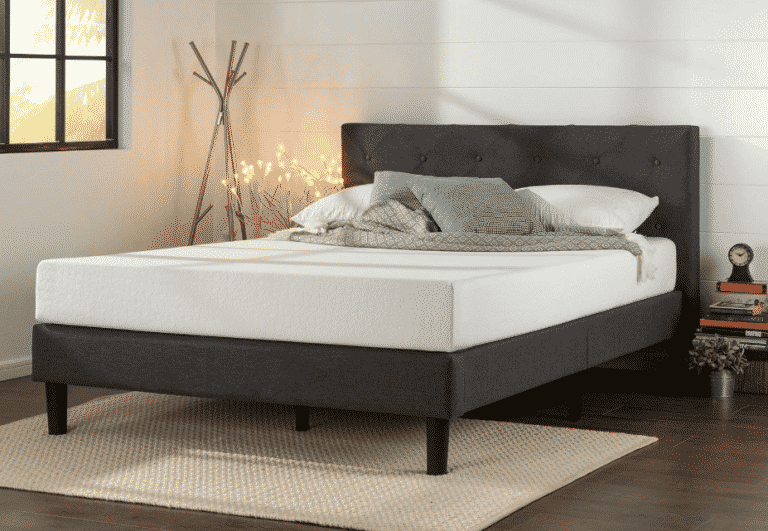 Top 12 Best Solid Wood Platform Beds Of 2020 Reviews