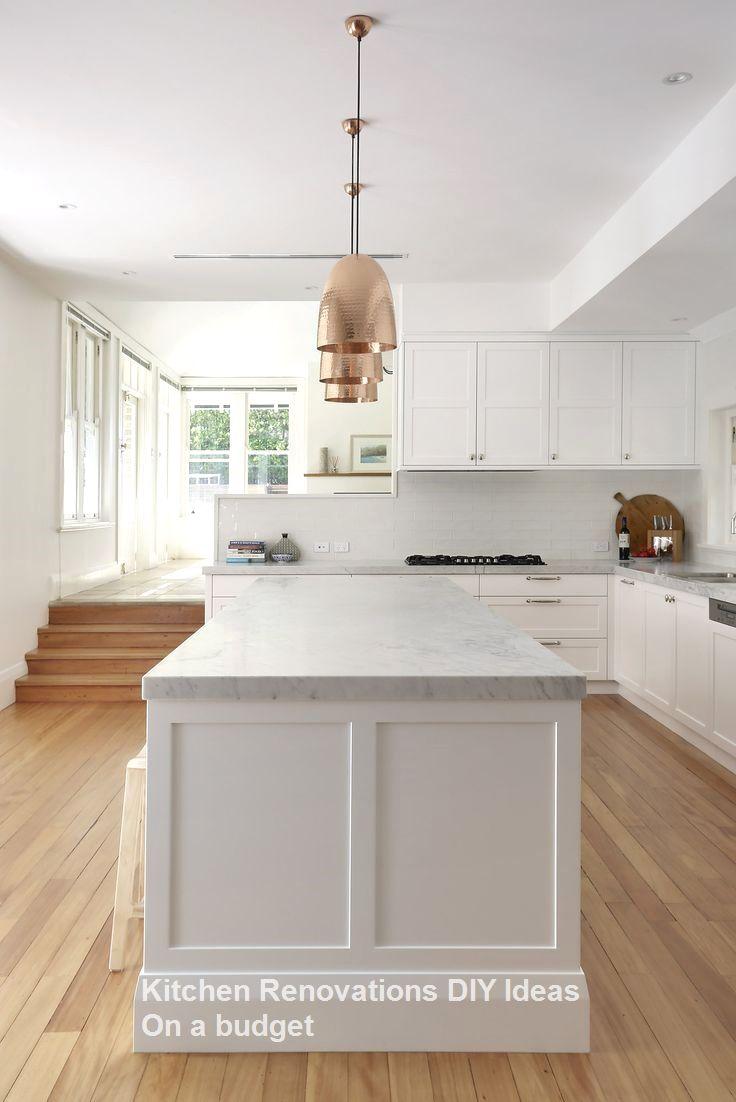 über küchenschrank ideen zu dekorieren new diy kitchen renovations and makeovers ideas on a budget
