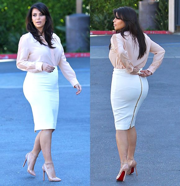 Photo Gallery:Comprehensive Kim Kardashian's fabulous & sexy ...