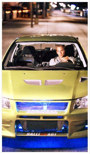 Paul Walker 2 Fast 2 Furious Fast And Furious Paul Walker Fast And Furious Letty