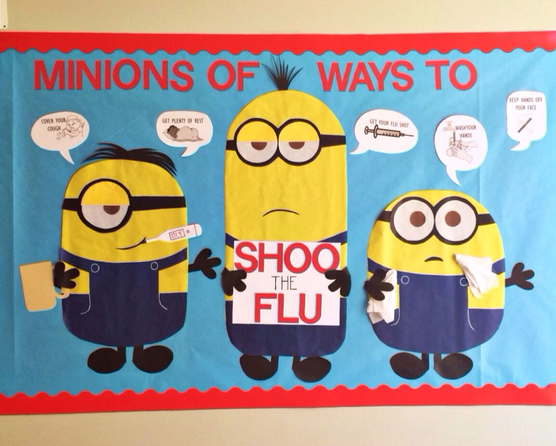 School Nurse Office Decorations Bulletin Board Ideas ...