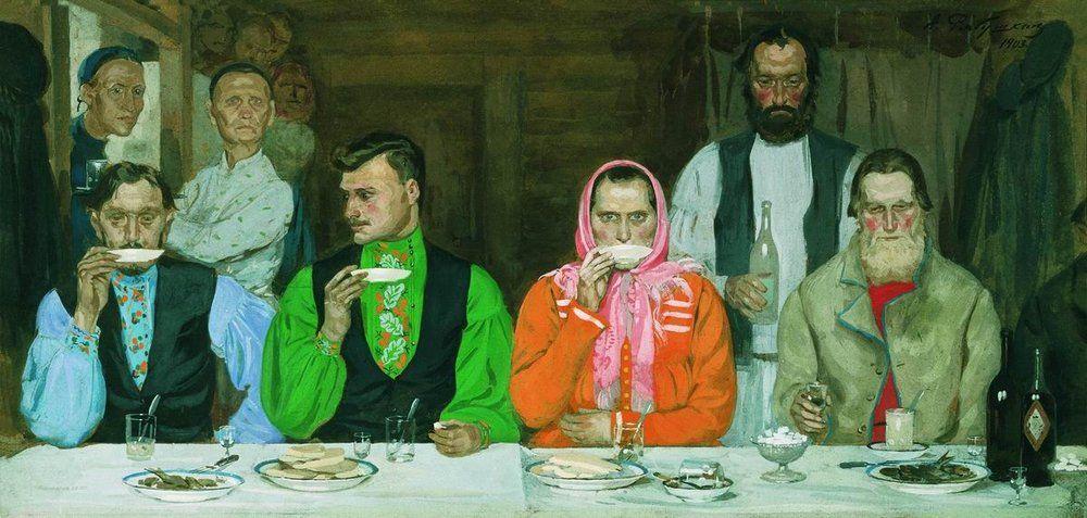 Andrei Ryabushkin