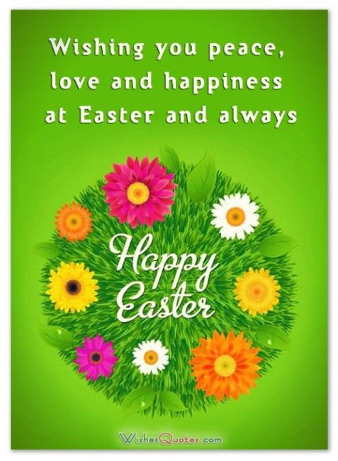 Easter greetings for friends and family easter greeting easter easter greetings m4hsunfo
