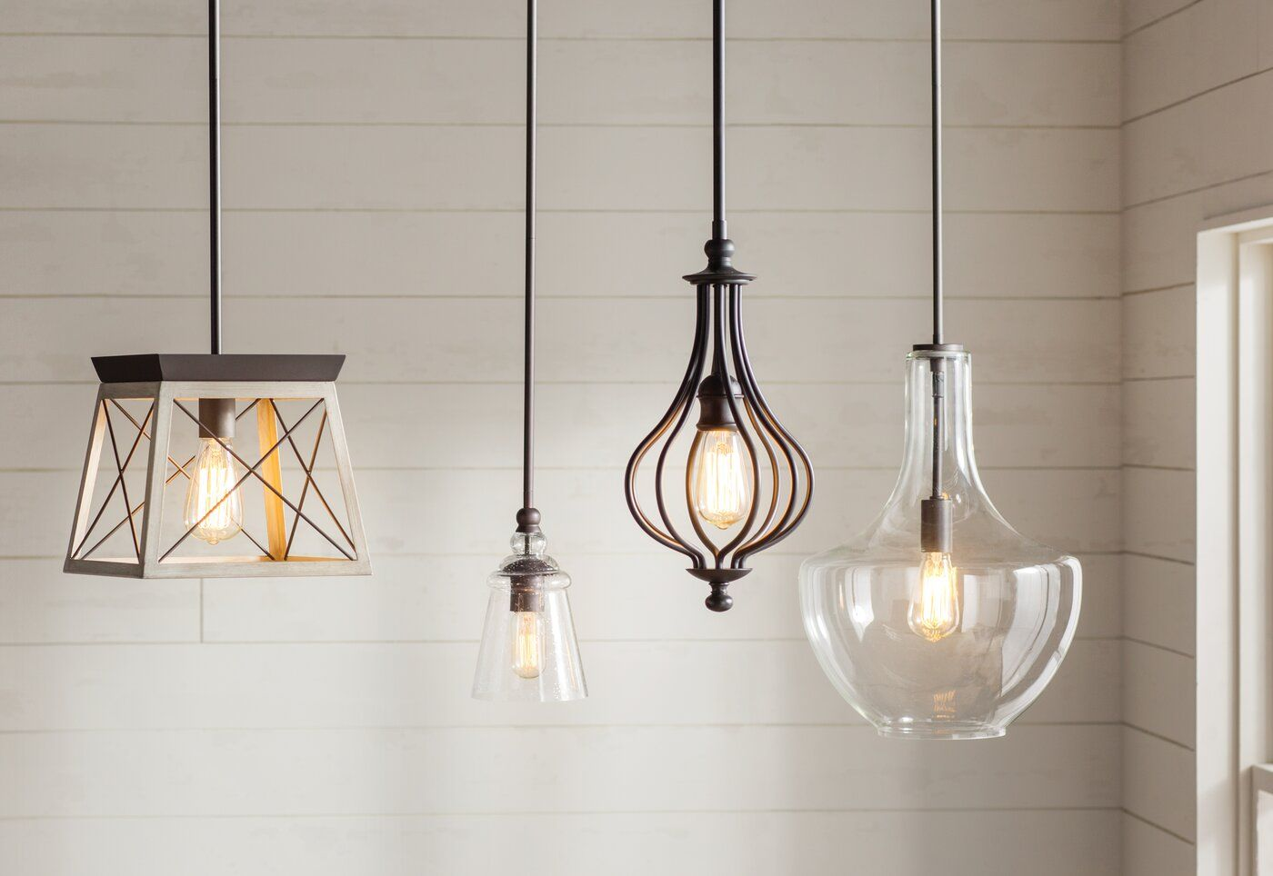 Sargent 1 Light Single Bell Pendant In 2020 Traditional