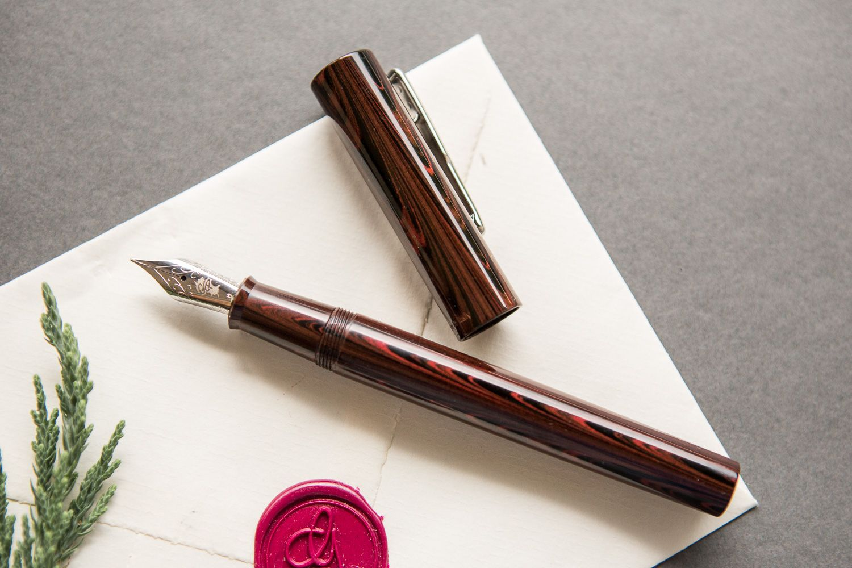 Thursday Things J R R Tolkien Fountain Pen Ink Pen