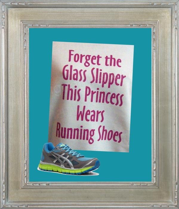Forget the glass slipper...a Registered Dietitian's blog on healthy recipes, running, and dachshund pups!