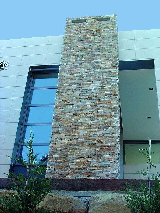 Placas piedra 525 700 piedras - Piedra fachada exterior ...