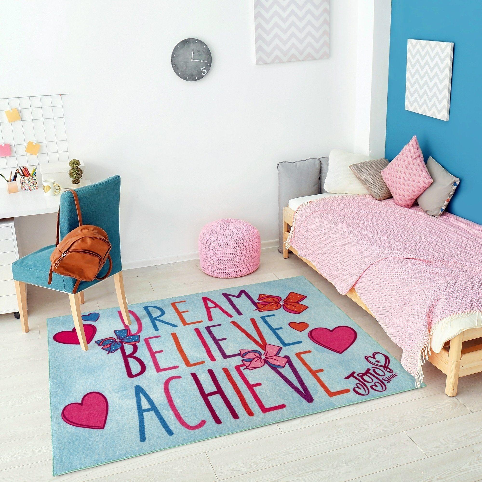 Design Jojo Siwa Bedroom