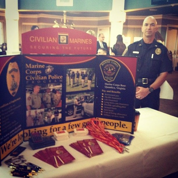 Marine Corps Civilian Police Has Police Officer Jobs Available! Clayu0027s Job  Tip: Make Sure