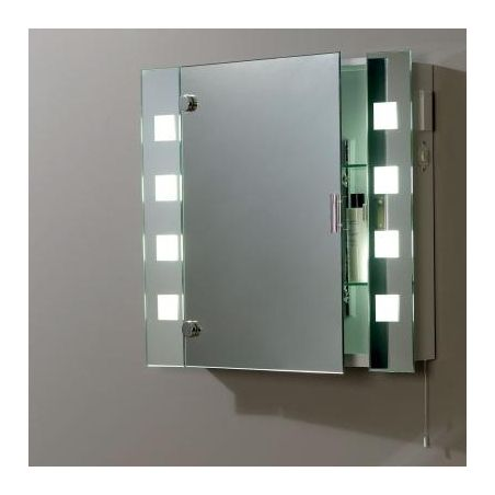 Bathroom Mirror Cabinet With Lights bathroom cabinets with mirror and lights | bathroom - lighting