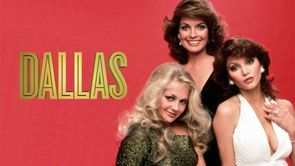 linda gray | ... ), Sue Ellen (Linda Gray) ja Pamela (Victoria Principal) Kuva: MTV3