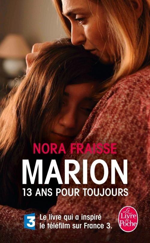 Marion, 13 ans pour toujours en Streaming - Molotov.tv