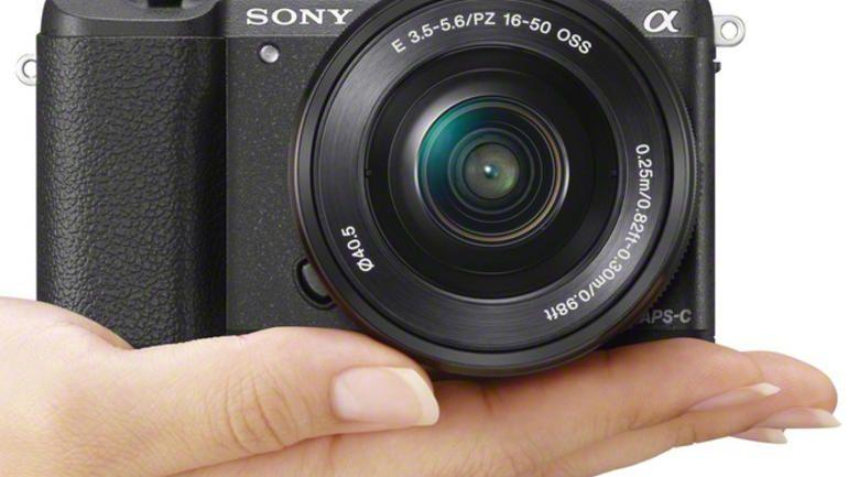 Sony A5100 Sounds Surprisingly Good Sony Alpha Sony Digital Gadgets