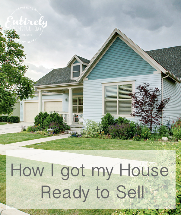 How To Stage A House Prior To Selling: How To Get Your House Ready To Sell