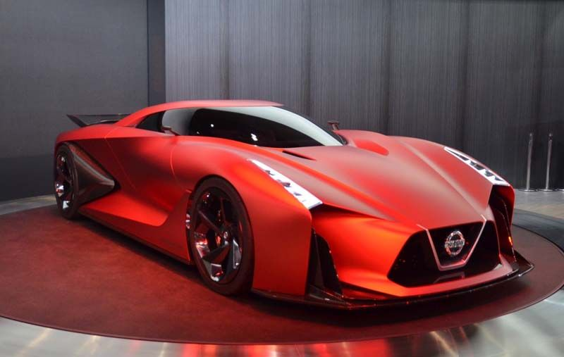 2018 Nissan Gtr Overview Www Imperionissangardengrove Com Nissan Gtr Concept Cars Nissan