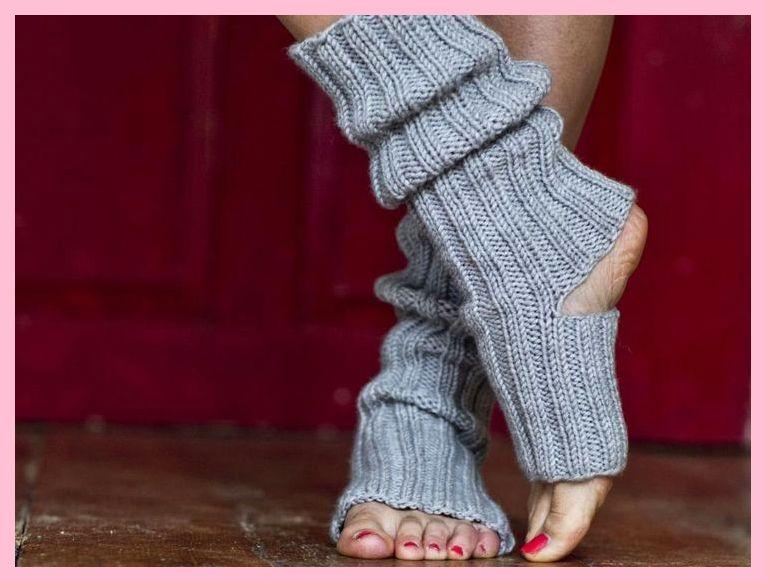 Comfortabele yogasokken in 2020 (With images) | Yoga socks ...
