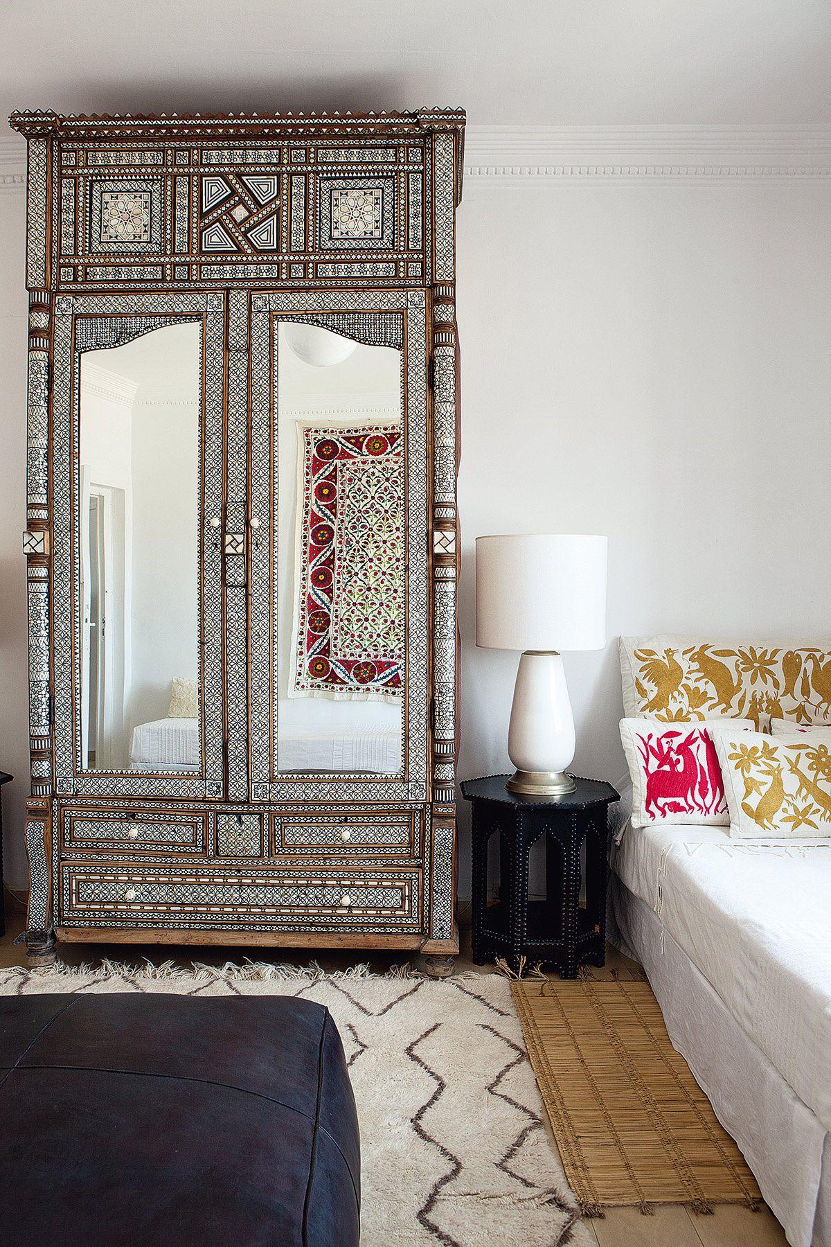 Dise adores de interiores famoso dormitorios casa dise o for Disenadores de interiores famosos