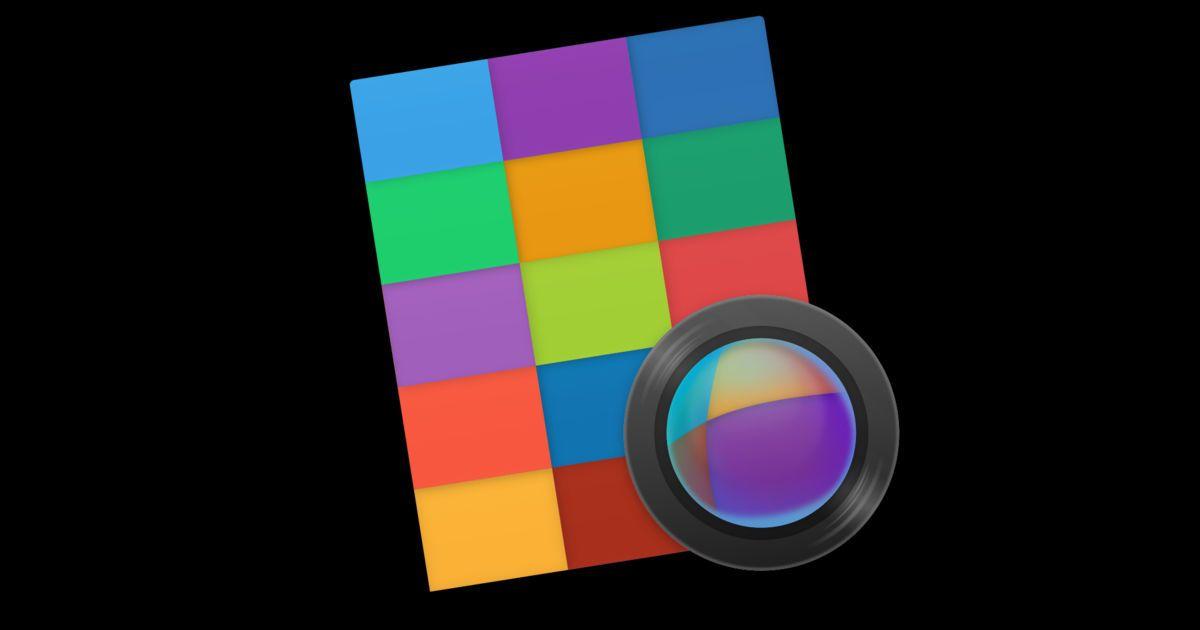 Chroma en Mac App Store http://apple.co/1Ys6V3L