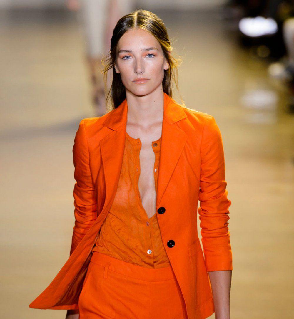 25 tendances mode printemps été 2017 repérées sur les défilés
