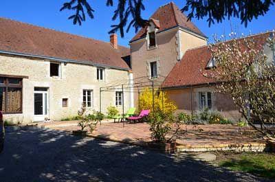 Vente Chambres D Hotes Ou Gite En Activite En Normandie Chambre D Hote Maison D Hotes Hotes