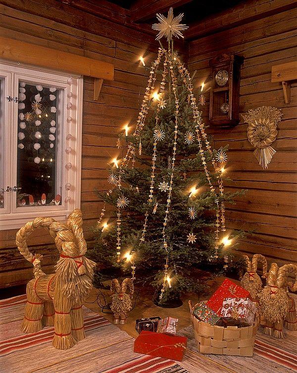 Celebrating Christmas in Sweden | Scandinavian countries ...