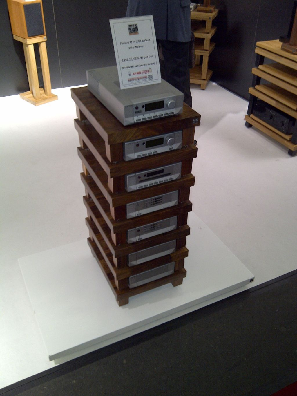 Hifi Rack Ltd Cyrus Audio Ltd On | Ideas | Audio, Audio System, Hifi Stand