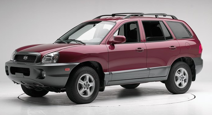 2005 Hyundai Santa Fe Owners Manual The Competent Santa Fe Compact Sport Utility Is An Even Higher Benefi Hyundai Santa Fe 2005 Hyundai Santa Fe Santa Fe Suv