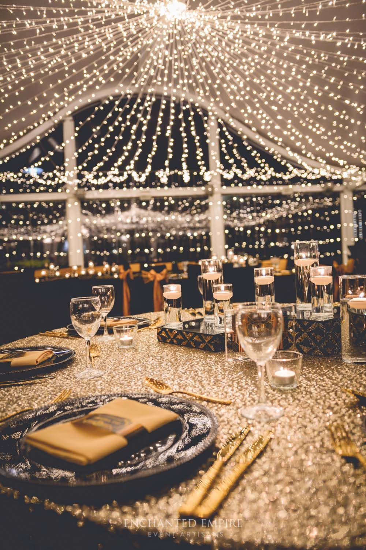 Great Gatsby Wedding styling by Enchanted Empire Event Artisans, Brisbane  QLD | Gatsby wedding theme, Gatsby wedding, Great gatsby wedding
