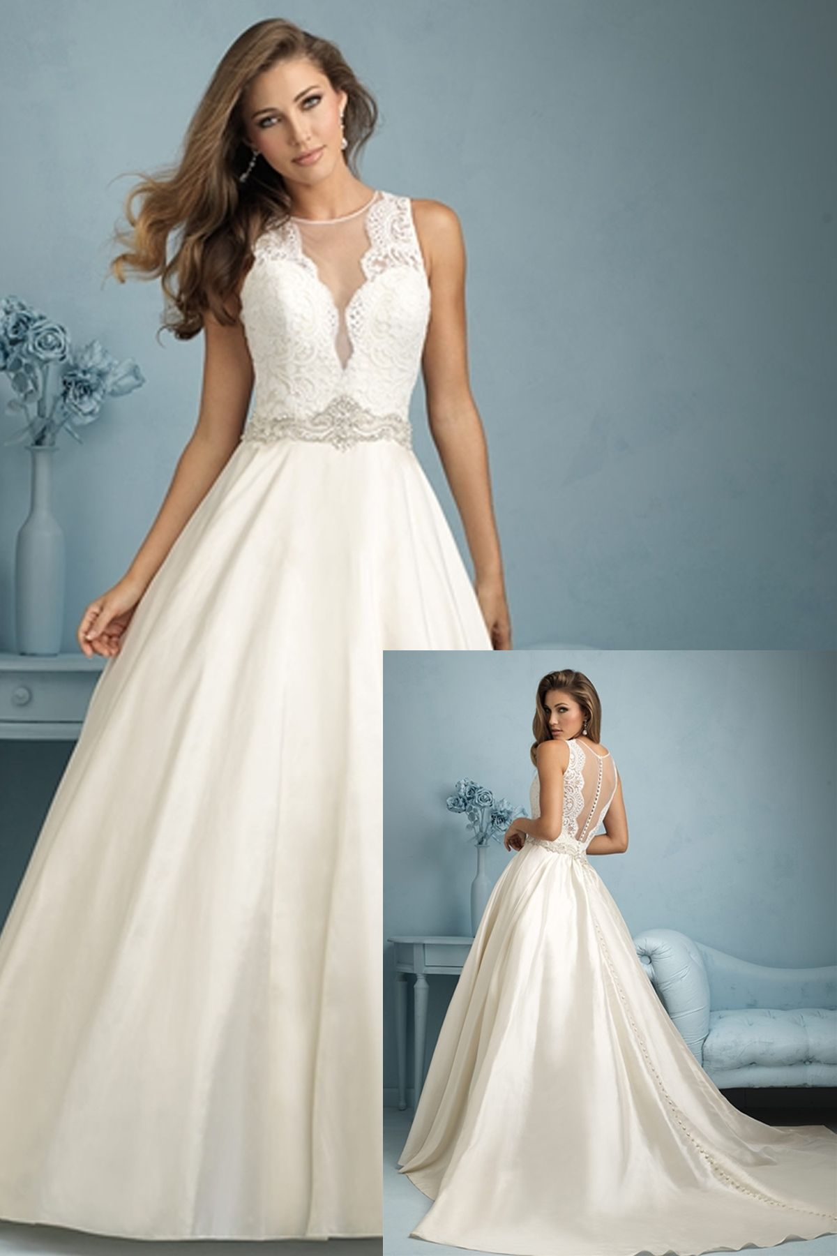 Fine Wedding Dress Shops In Oklahoma City Collection - All Wedding ...