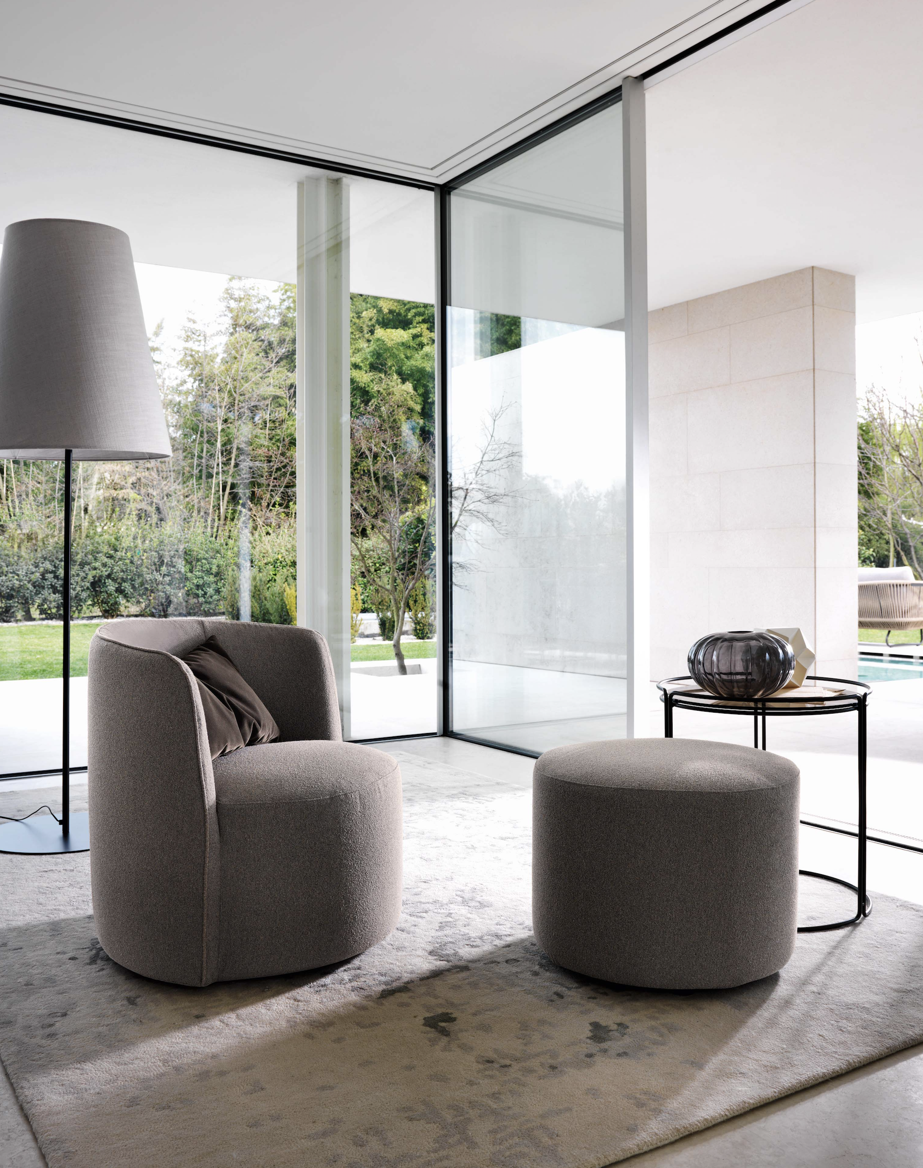 Chloe Armchair by Ditre Italia #seating #furniture #chair ...