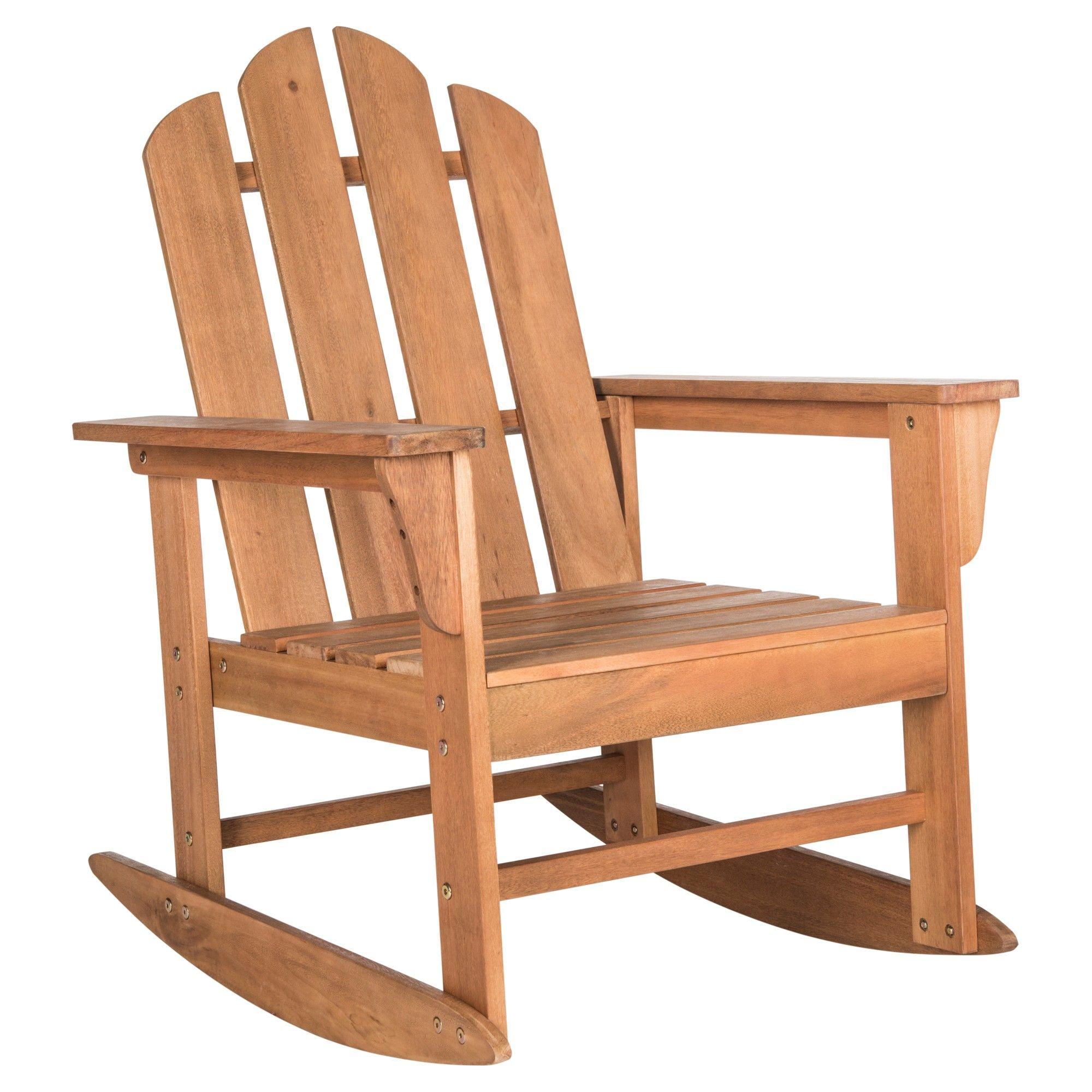 Found It At Allmodern Vista Wood Adirondack Chair Moreno