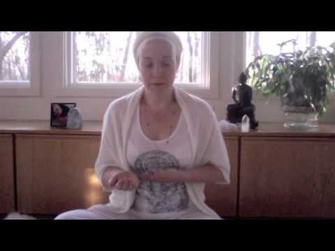 Songs : Yoga Music Kundalini Yoga: Meditation into Thoughtlessness with Ramdesh  #Yoga Fitness & Die...
