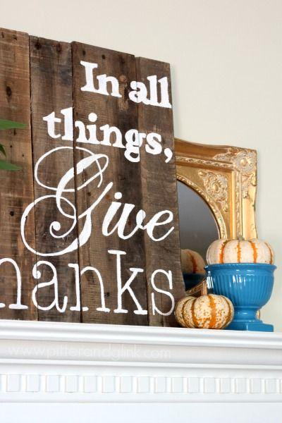 how to make thanksgiving pallet art decor fall matel, crafts, pallet, seasonal holiday decor, thanksgiving decorations