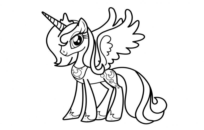 7 Alicorn Coloring Pages Alicorn Coloring Pages Alicorn Coloring Pages Home Desi In 2020 My Little Pony Coloring Princess Coloring Pages Disney Princess Coloring Pages