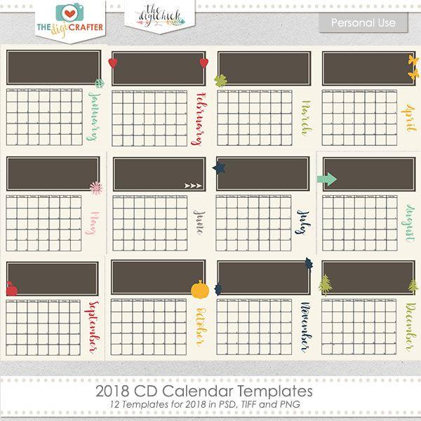 Cd Calendar Template Choice Image Template Design Free Download