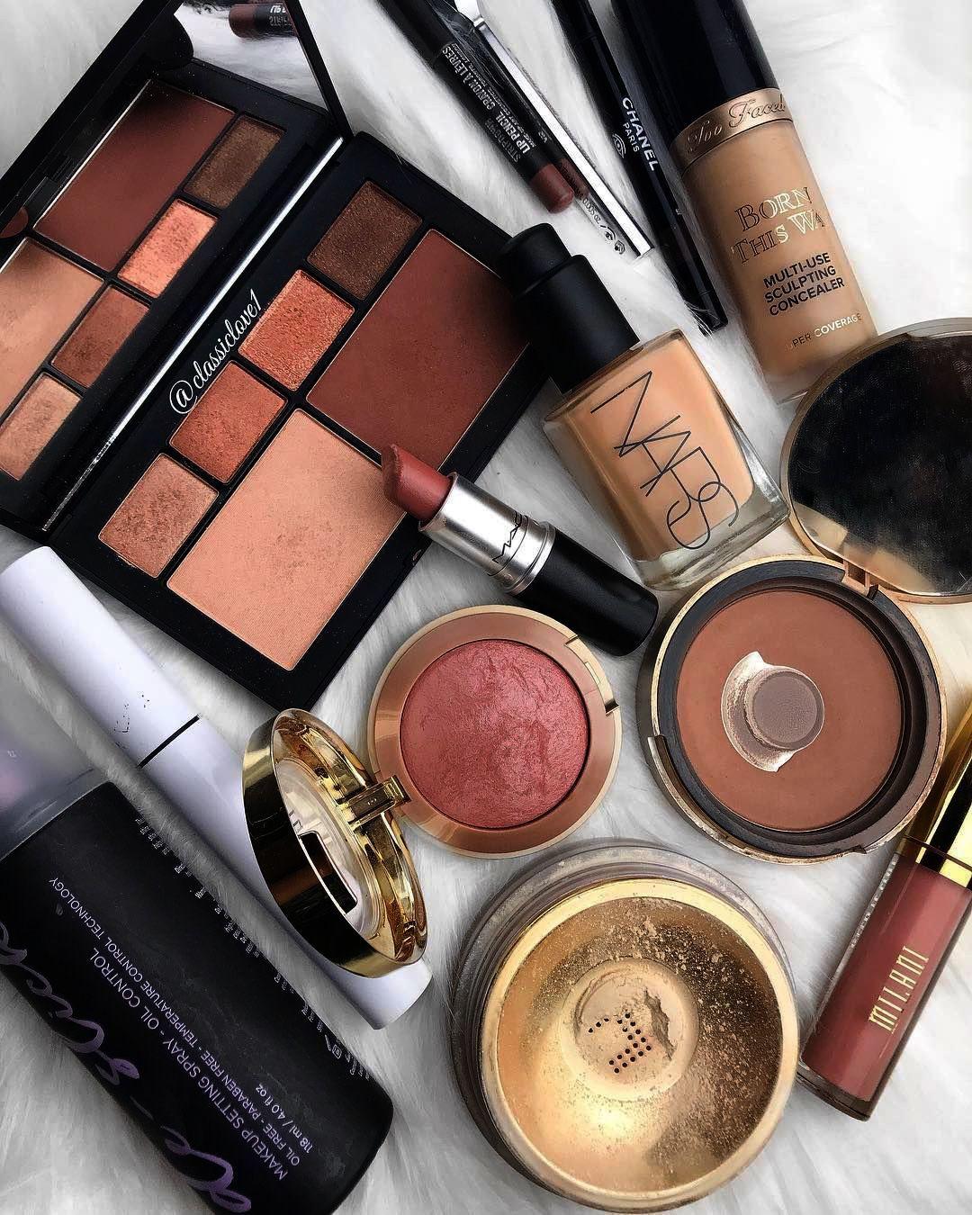 Makeup Brushes Jumia so Makeup Organizer Bins, Makeup