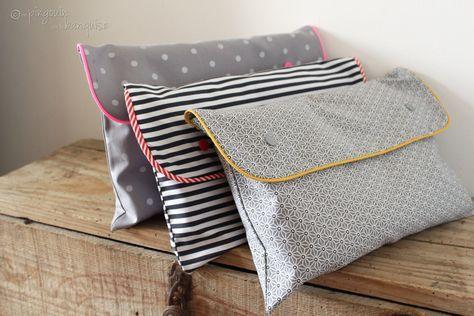 pochettes couches et leur matelas langer nomades un. Black Bedroom Furniture Sets. Home Design Ideas